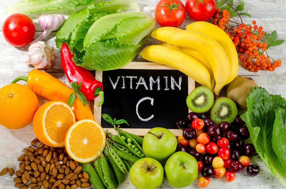 V tomto období zvyšte svůj příjem vitamínu C