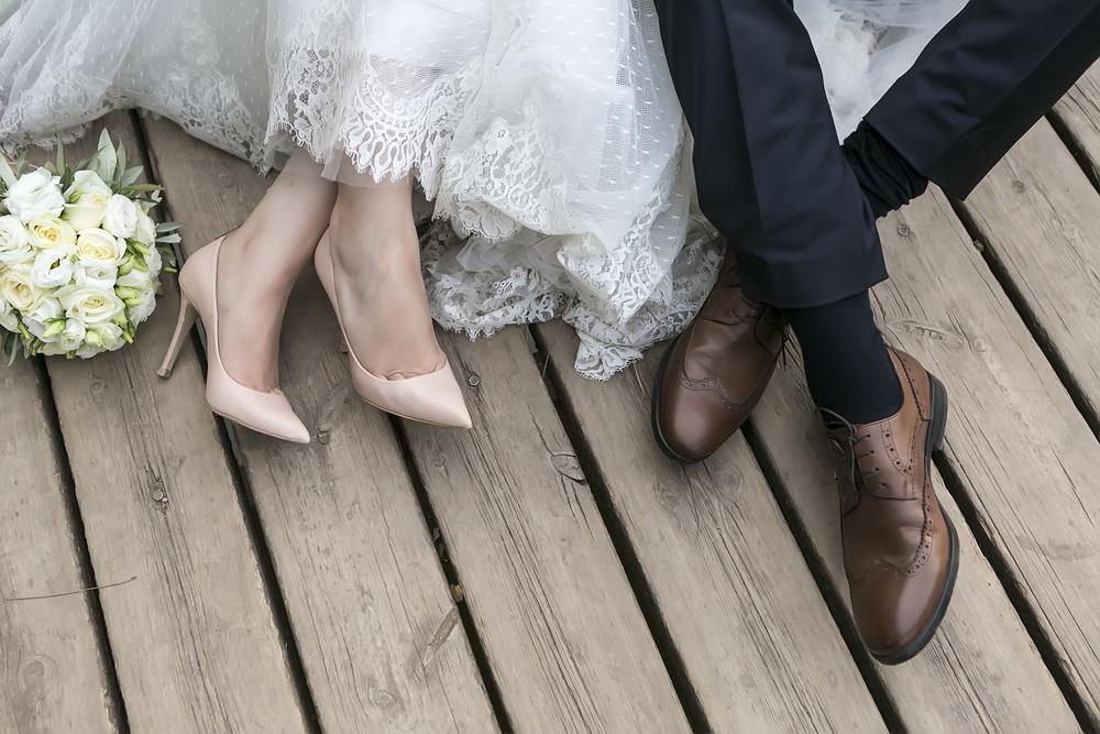 Svatební zvyky tradiční i neobvyklé